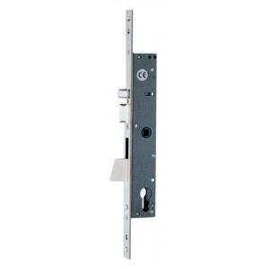 Serratura elettrica verticale ISEO per profilati entrata 35 mm Art 7818.03