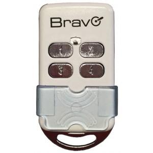 Radiocomando multifrequenza BRAVO autoapprendente Mod PASSEPARTOUT