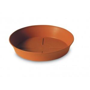 Sottovaso in plastica PLASTECNIC Diametro cm 34 Mod EXPORT