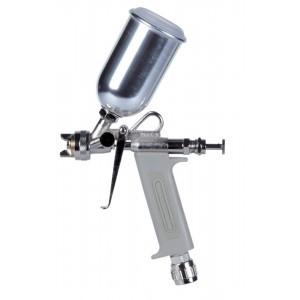Aerografo serbatoio superiore 125 cc ASTURO ugello 1.0 mm - Mod. C/V