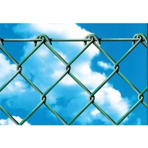 Griglia zincata plasticata altezza cm 175 rotolo 25 m per recinzioni