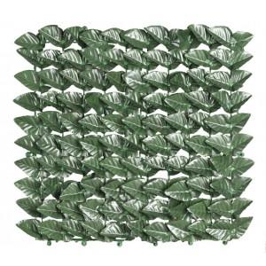 Arelle sempreverdi lauro dimensioni cm 300x100h Mod LAURO BOTTON