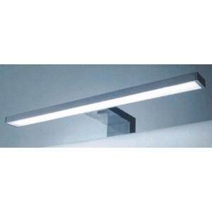 Applique da bagno attacco a cornice luce LED Mod LICIA 300