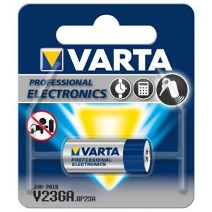 Batteria VARTA V23GA 12V confezione 10 blister