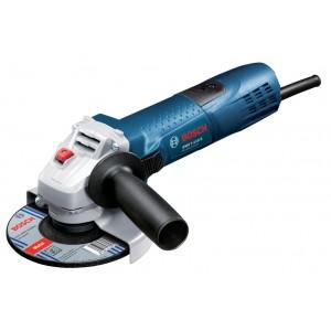 Smerigliatrice angolare BOSCH 720 W ø disco 115 mm Mod GWS 7-115 E
